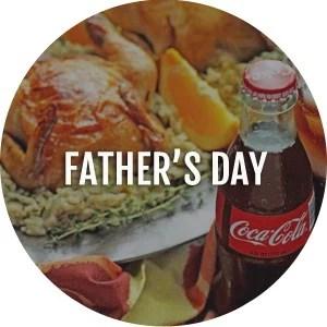 fathersday - Holiday Recipes