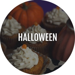 halloween - Holiday Recipes