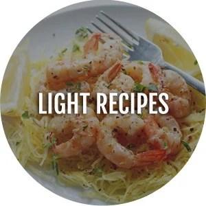 light - Recipes/Travel