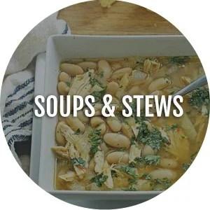 soupsstews - Savory