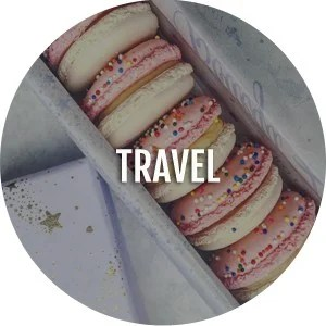 travel - Recipes/Travel