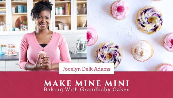 titleCard 10660 570x323 - Marble Cakelettes and my Craftsy Class: Make Mine Mini!