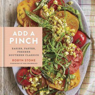 Add a Pinch Cookbook Cover 670 320x320 - Easy Citrus Shrimp Recipe