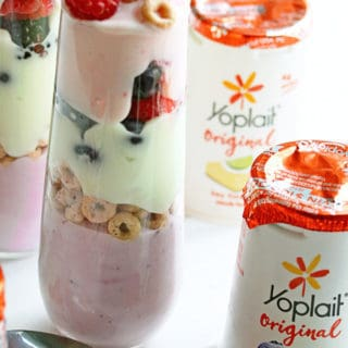 Cereal Parfait 4 320x320 - Easy Cereal Parfaits
