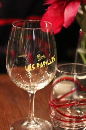 Les Papilles 1 277x416 - Where to Eat In Paris: Savory Edition
