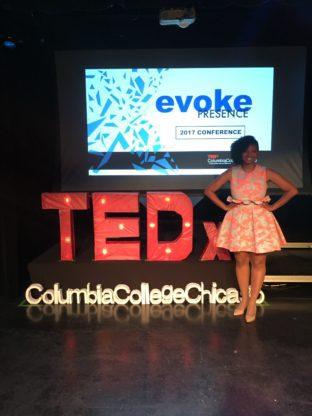 Tedx Talk - Ted Talk