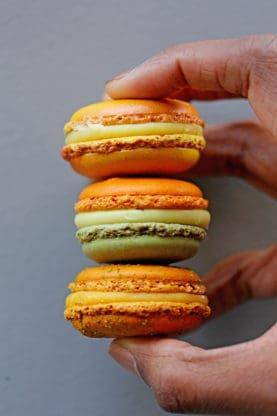 The Best Paris Sweets (Sweets in Paris) | Grandbaby Cakes