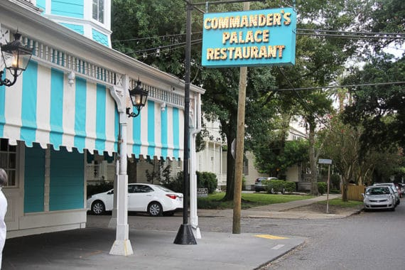 The Ultimate New Orleans Foodie Experience | Grandbaby Cakes