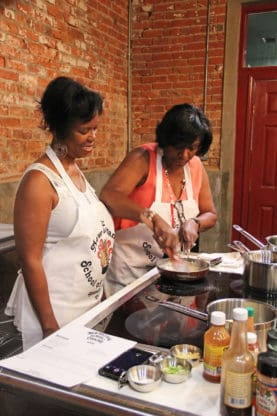 ultimate new orleans foodie experience Cooking School 4 277x416 - The Ultimate New Orleans Foodie Experience