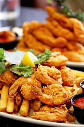ultimate new orleans foodie experience Deanies 1 277x416 - The Ultimate New Orleans Foodie Experience