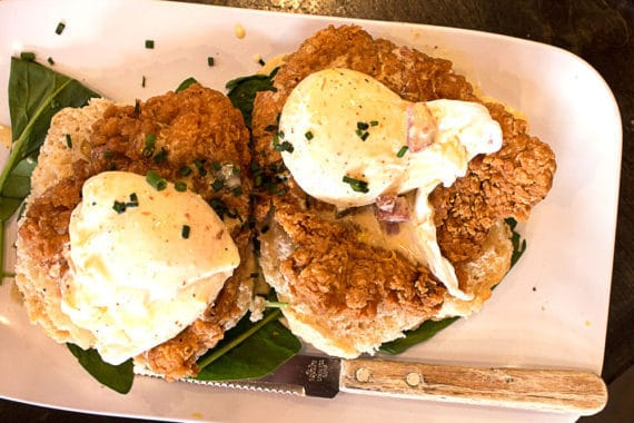 ultimate new orleans foodie experience ruby slipper chicken st charles 2 570x380 - The Ultimate New Orleans Foodie Experience