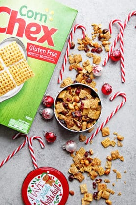 Cranberry Orange Chex 2 277x416 - Cranberry Orange Chex Party Mix