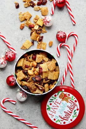 Cranberry Orange Chex 4 277x416 - Cranberry Orange Chex Party Mix