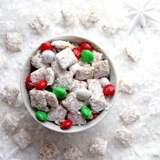 Eggnog Muddy Buddies 1 320x320 - Eggnog Muddy Buddies