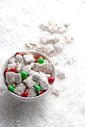 Eggnog Muddy Buddies 3 277x416 - Eggnog Muddy Buddies