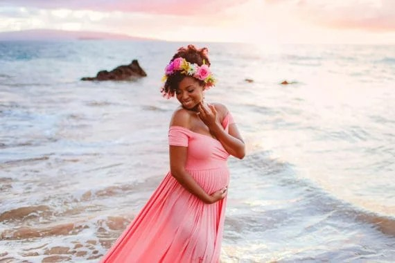 Jocelyn 30 570x380 - 32 Weeks! A BabyCakes Update
