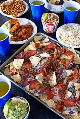 Solo Game Day 1 280x416 - Game Day Pizza Nachos