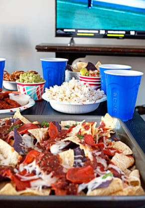 Solo Game Day 4 291x416 - Game Day Pizza Nachos