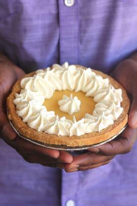 Best Maui Restaurants - Maui Pie