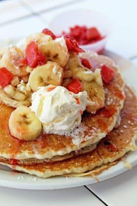 Where to Eat- The Best Maui Restaurants - Kihei Caffe
