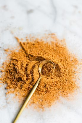 homemade cajun seasoning 4 277x416 - Cajun Seasoning Recipe