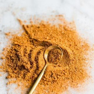 homemade cajun seasoning 4 320x320 - Cajun Seasoning Recipe