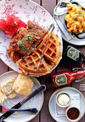 Best Food in Miami Yardbird 2 e1531187426696 292x416 - Best Food in Miami (Miami Restaurants)