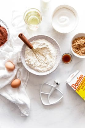 How to Make Chocolate Cake | Grandbaby Cakes