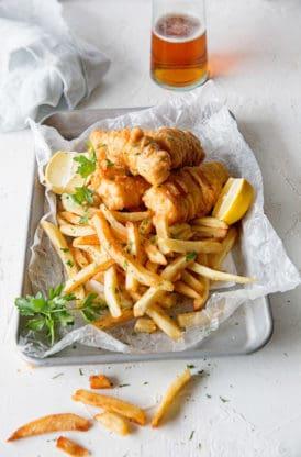 Fish Fry 1 274x416 - Fish Fry (How to Fry Fish)