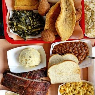 Best Charleston Restaurants | Grandbaby Cakes
