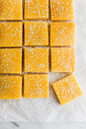 Mango Lemon Bars Recipe 4 277x416 - Mango Lemon Bars Recipe
