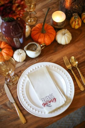 How to Host Friendsgiving 3 277x416 - How to Host Friendsgiving (The BEST Friendsgiving Ideas)