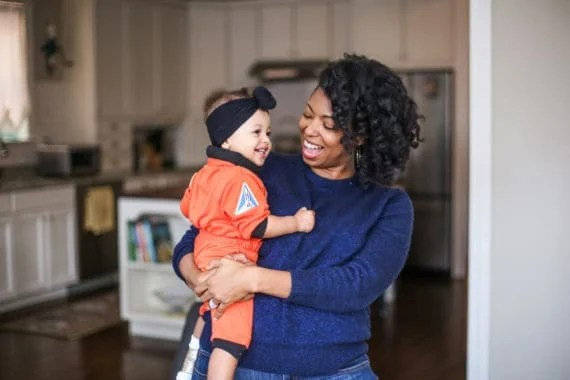 Prepare for Your Child's Future by Saving for College and Buying Life Insurance