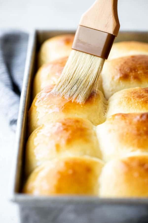 Sweet Rolls 2 - The Ultimate Easter Menu!