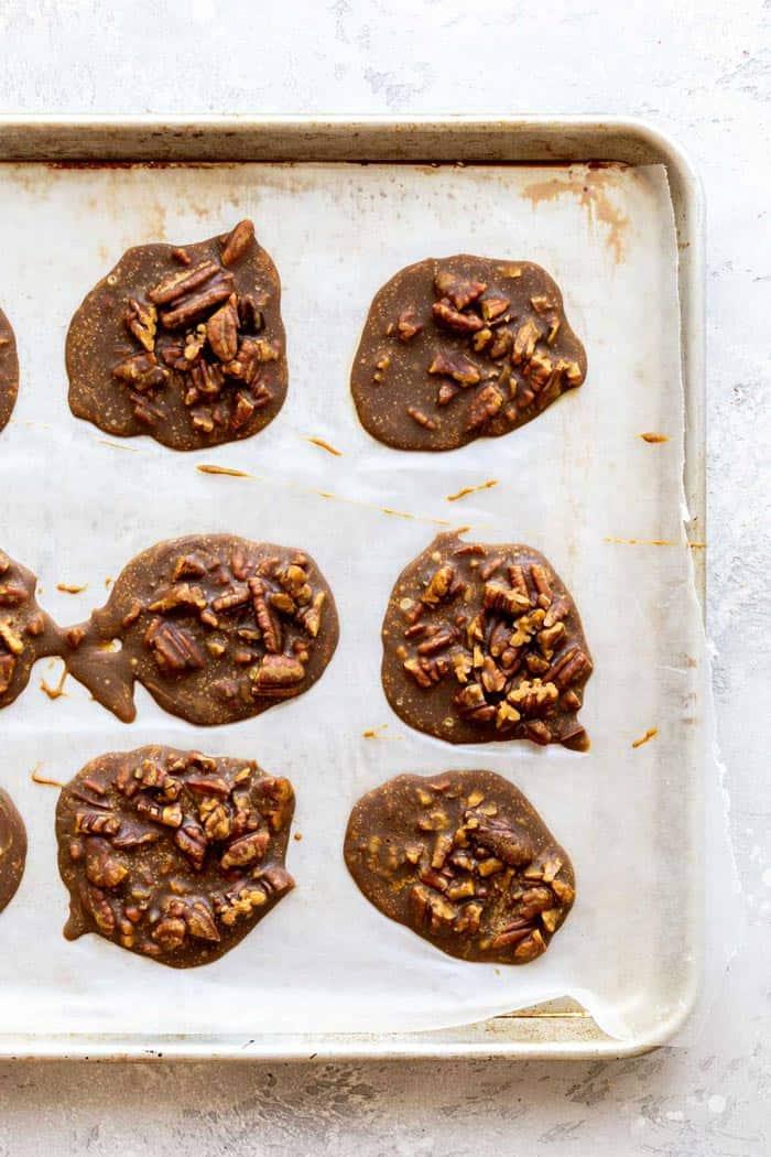 Pralines Recipe 2again - Pralines Recipe (Classic Southern Pecan Pralines!)