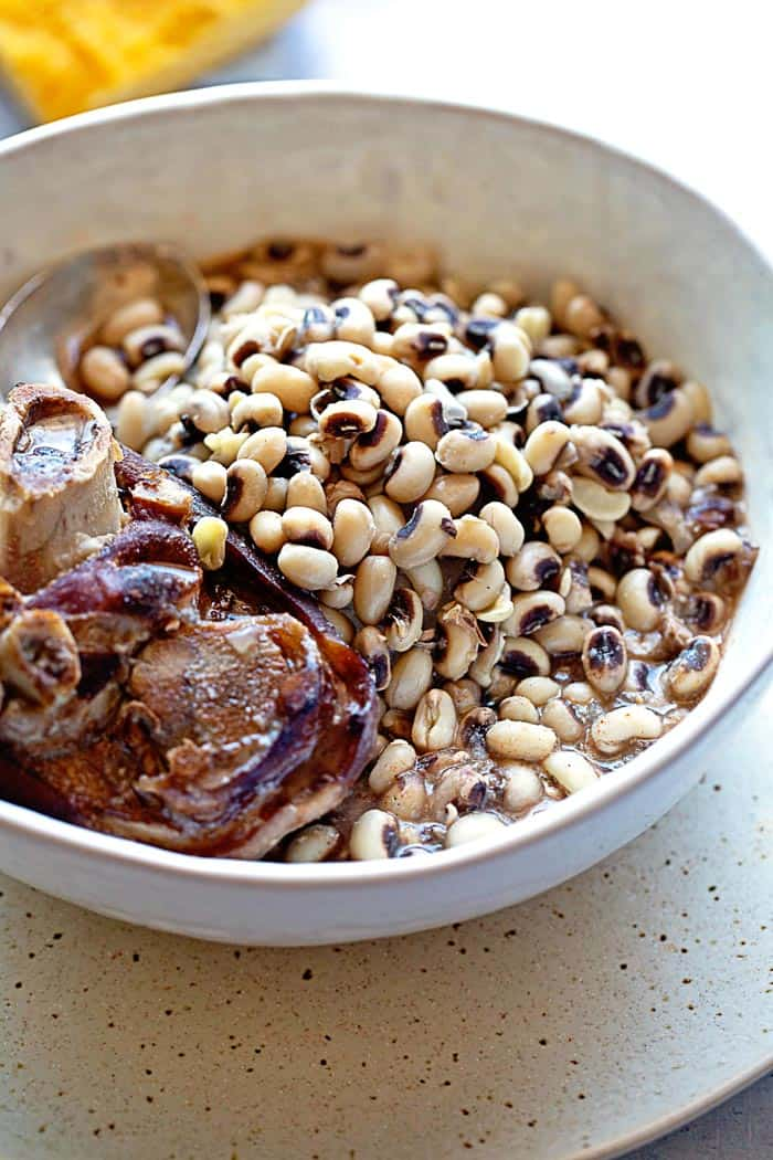Black Eyed Peas Recipe 4 - Southern Black Eyed Peas Recipe