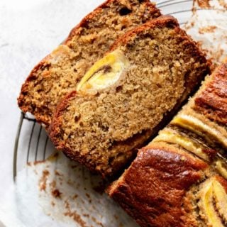 Easy Banana Bread Recipe 3 320x320 - Easy Banana Bread Recipe (So Delicious and Moist!)