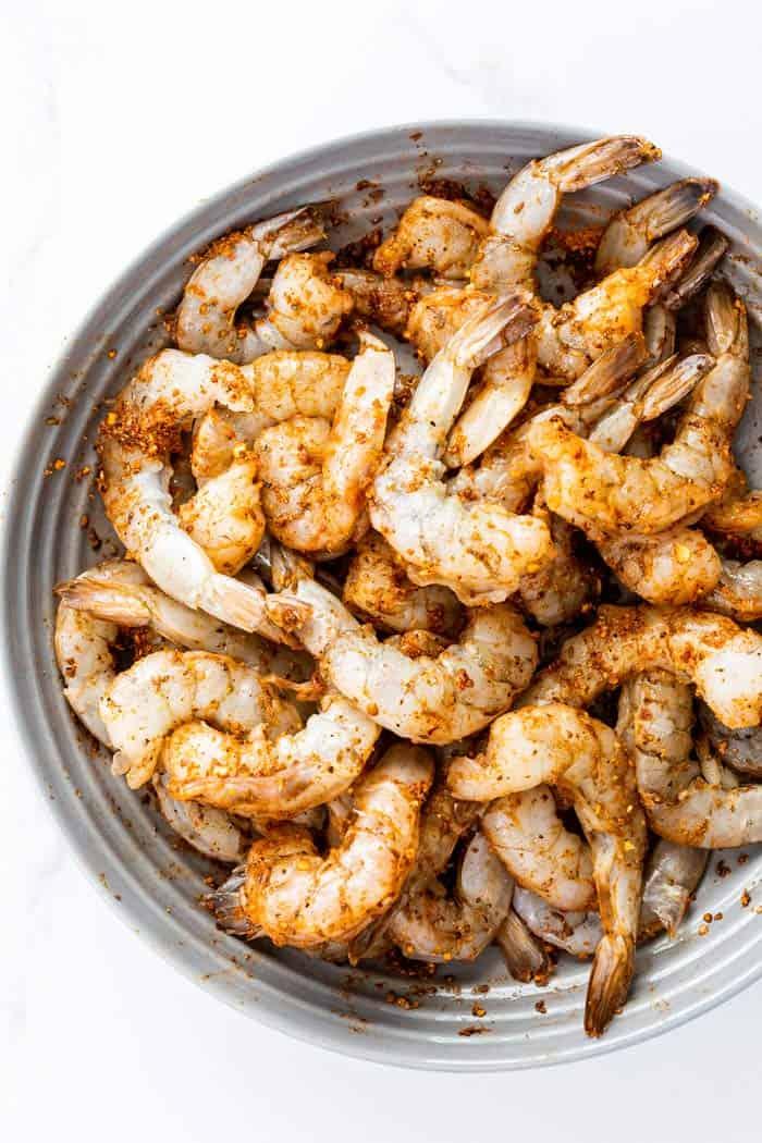 Keto Shrimp and Grits 3 - Keto Shrimp and Grits Recipe