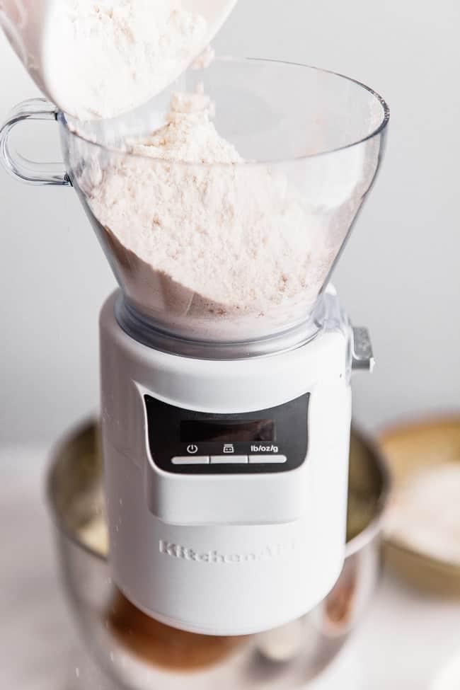 How to Make Cake Flour 1 - How to Make Cake Flour
