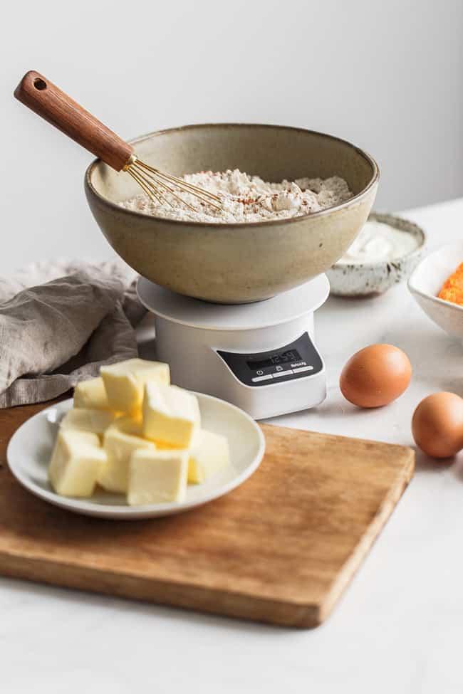How to Make Cake Flour 3 - How to Make Cake Flour
