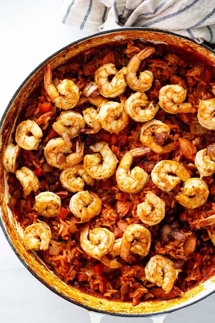 Red rice 3 - Red Rice Recipe