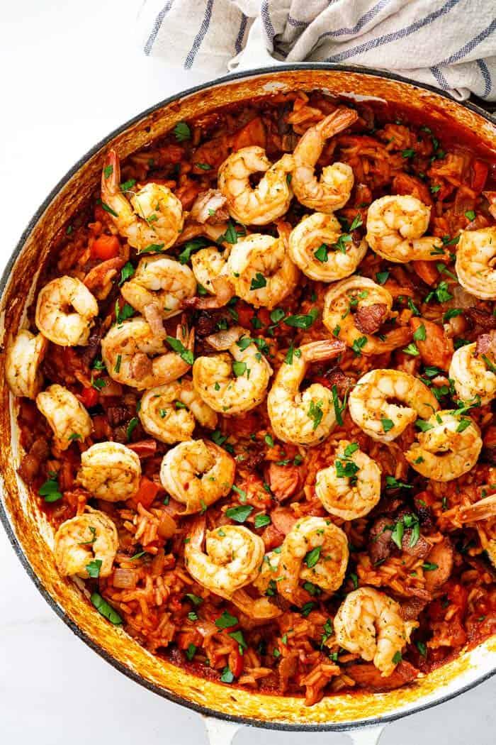 Red rice 4 - Red Rice Recipe