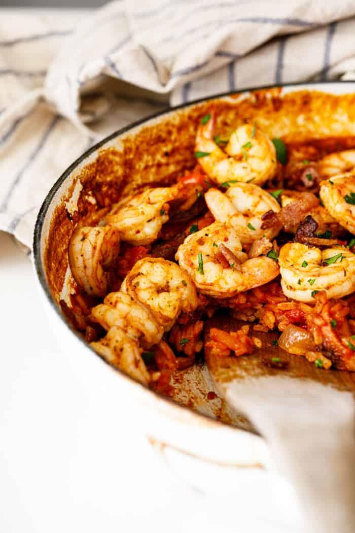 Red rice 6 - Red Rice Recipe