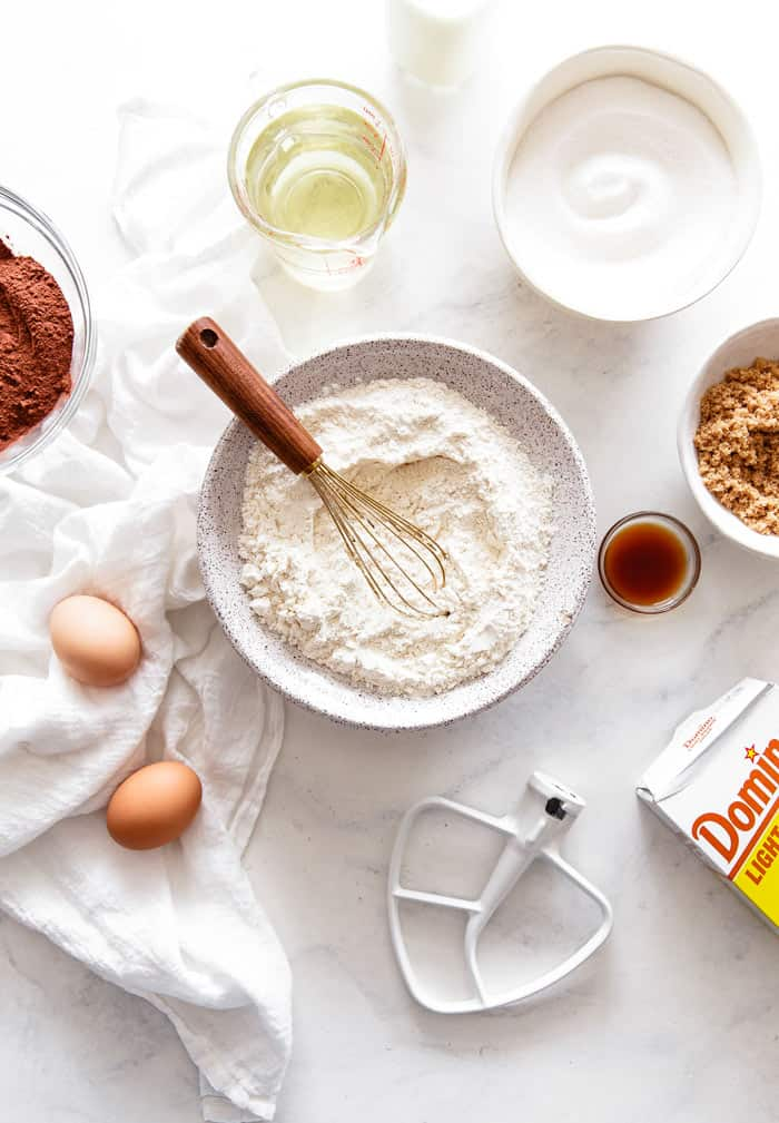 Baking Substitutions - The Ultimate List of Common Baking Substitutions
