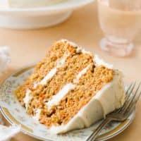 Carrot Cake 5 200x200 - Carrot Cake Recipe