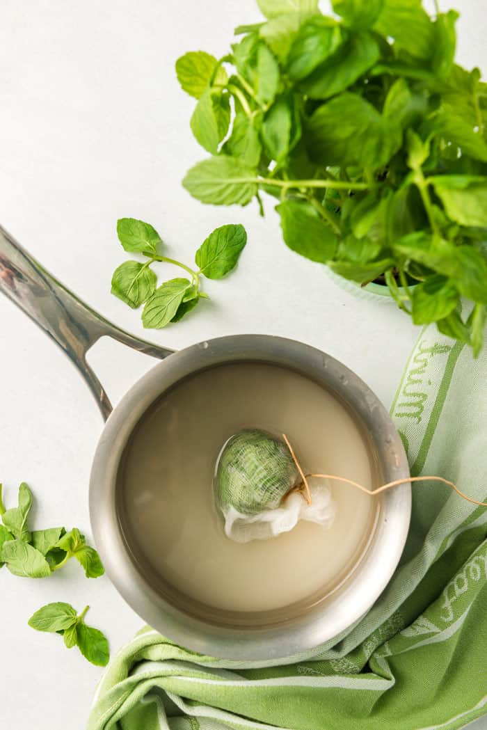 Mint Julep Recipe 4 - Mint Julep Recipe