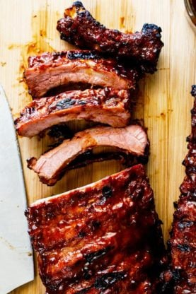 BBQ Baby Back Ribs 6again 277x416 - BBQ Baby Back Ribs