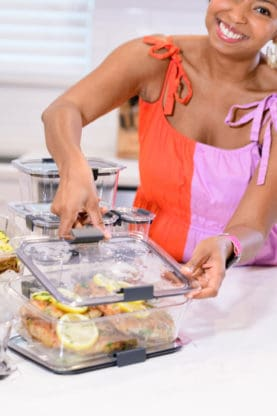Rubbermaid 6 277x416 - Easy Meal Prep and Food Storage Ideas