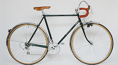 Type ER/700C Randonneur/Mr.Ito from Mie/2015.1.8
