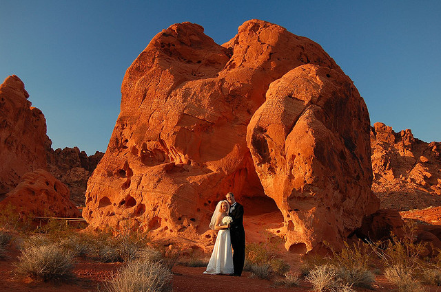 Vegas Simple Weddings